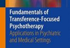 Fundamentals of Transference-Focused Psychotherapy PDF