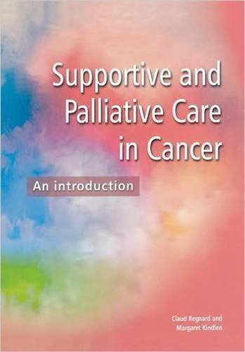 Supportive and Palliative Care in Cancer PDF