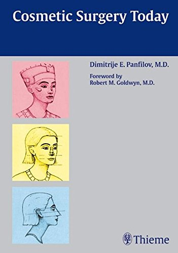 Cosmetic Surgery Today PDF