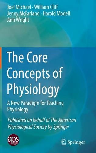 The Core Concepts of Physiology PDF