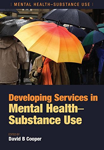 Developing Services in Mental Health-Substance Use PDF