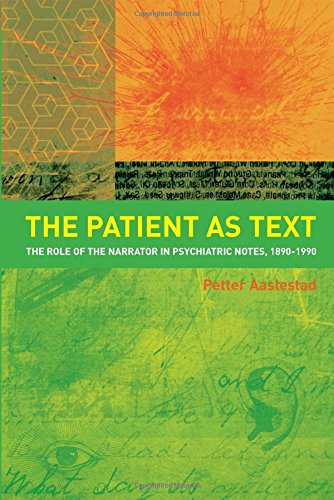 The Patient as Text PDF