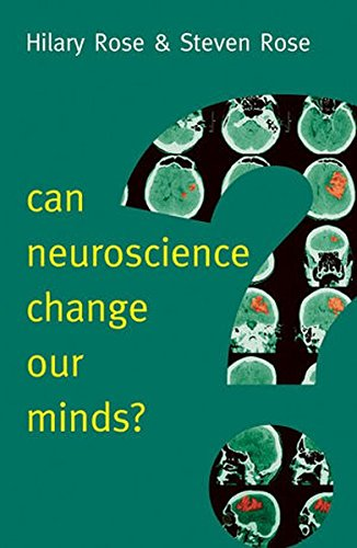 Can Neuroscience Change Our Minds? PDF