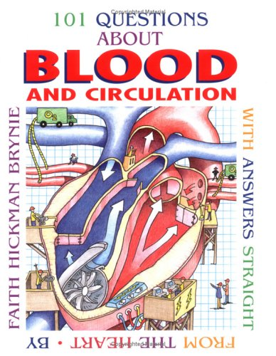 101 Questions About Blood and Circulation PDF
