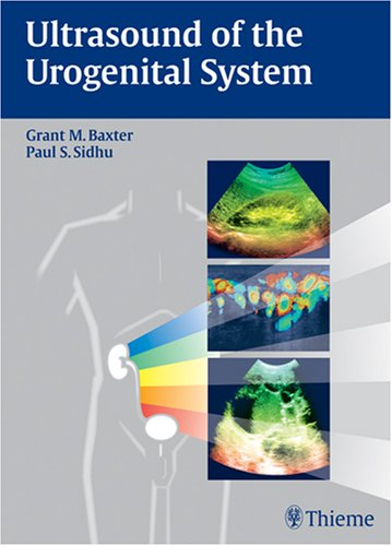Ultrasound of the Urogenital System PDF