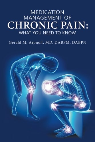 Medication Management of Chronic Pain PDF