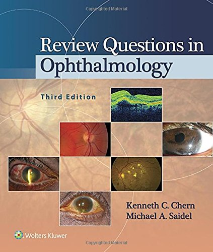 Review Questions in Ophthalmology Third Edition PDF