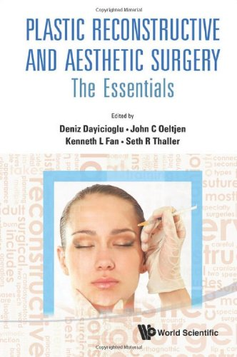 Plastic Reconstructive and Aesthetic Surgery PDF
