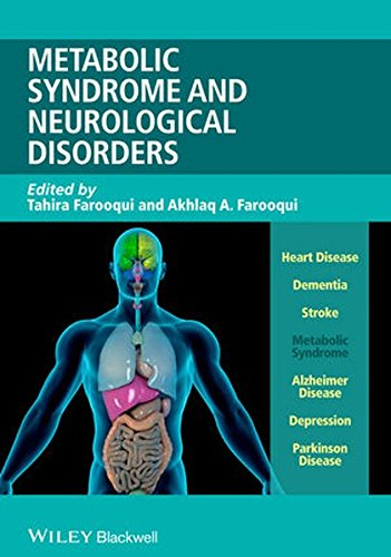Metabolic Syndrome and Neurological Disorders PDF