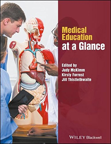 Medical Education at a Glance PDF