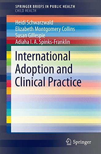 International Adoption and Clinical Practice PDF