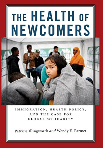 The Health of Newcomers PDF