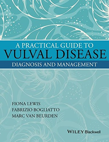 A Practical Guide to Vulval Disease PDF
