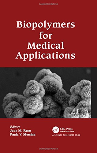 Biopolymers for Medical Applications PDF Free Download