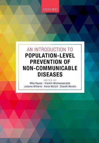 An Introduction to Population-level Prevention of Non-Communicable Diseases PDF