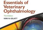 Essentials of Veterinary Ophthalmology 3rd edition PDF