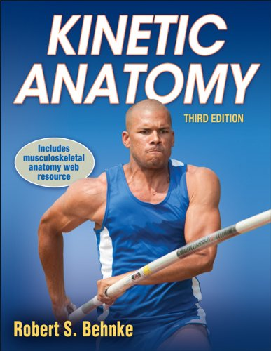 Kinetic Anatomy 3rd Edition PDF