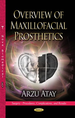 Overview of Maxillofacial Prosthetics PDF