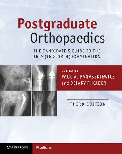 postgraduate orthopaedics 3rd edition pdf free download