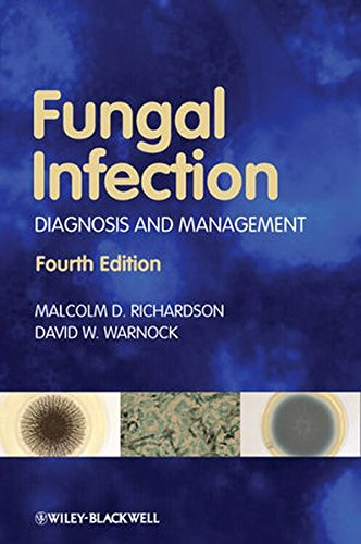 Fungal Infection PDF