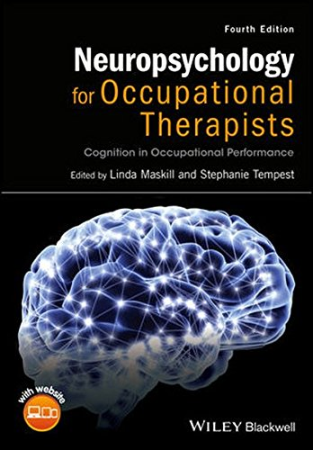 Neuropsychology for Occupational Therapists PDF