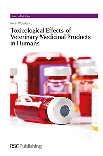 Toxicological Effects of Veterinary Medicinal Products in Humans PDF