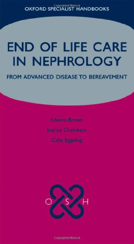 End of Life Care in Nephrology PDF