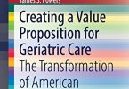 Creating a Value Proposition for Geriatric Care PDF