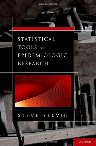 Statistical Tools for Epidemiologic Research PDF