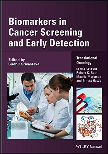 Biomarkers in Cancer Screening and Early Detection PDF