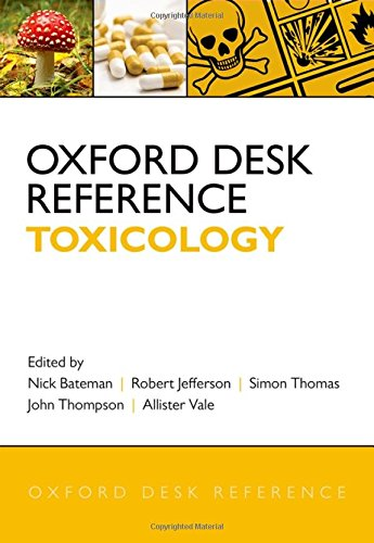 Oxford Desk Reference PDF