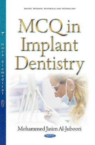 MCQ in Implant Dentistry PDF