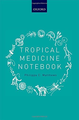 Tropical Medicine Notebook PDF