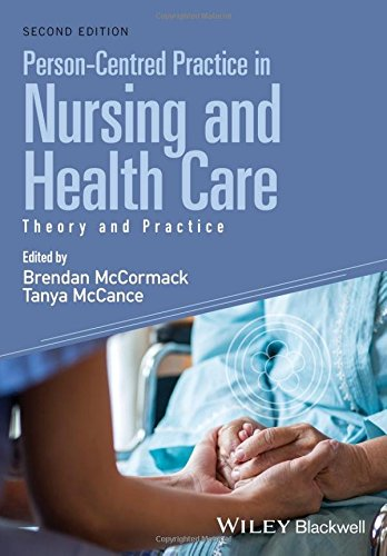 Person-Centred Practice in Nursing and Health Care PDF