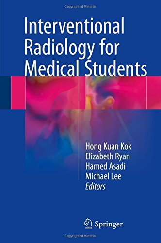 Interventional Radiology for Medical Students PDF