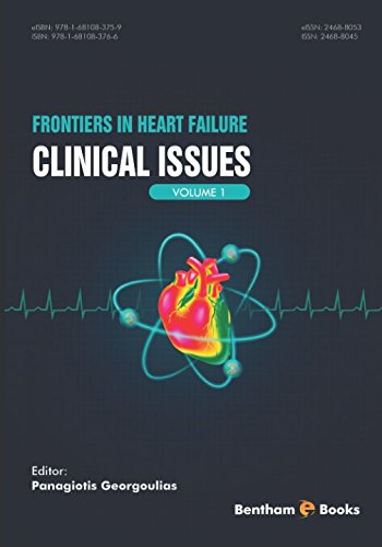 Frontiers in Heart Failure Volume 1 PDF