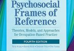 Bruce & Borg's Psychosocial Frames of Reference 4th edition PDF