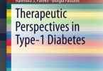 Therapeutic Perspectives in Type-1 Diabetes PDF