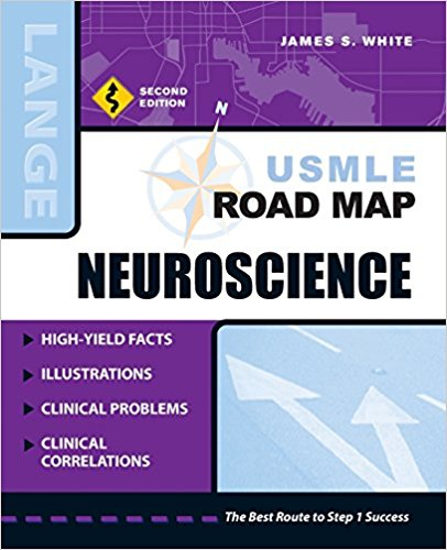 USMLE Road Map Neuroscience 2nd Edition PDF