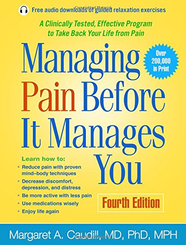 Managing Pain Before It Manages You 4th Edition PDF