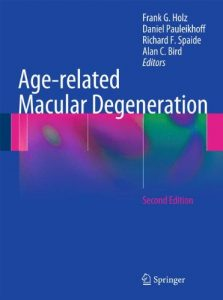 Age-related Macular Degeneration 2nd Edition PDF