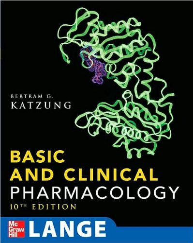 Basic & Clinical Pharmacology 10th Edition PDF