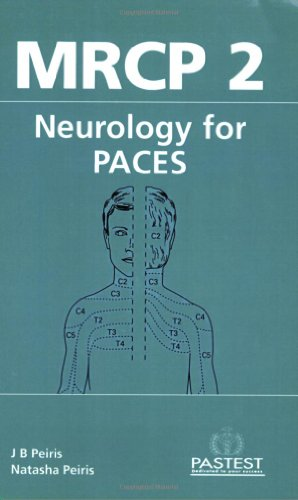 MRCP 2 Neurology for PACES PDF