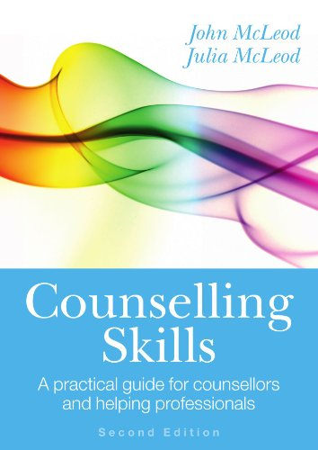 Counselling Skills 2nd Edition PDF