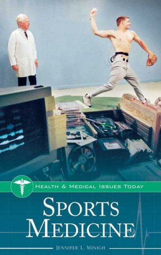 Sports Medicine (Health and Medical Issues Today) PDF