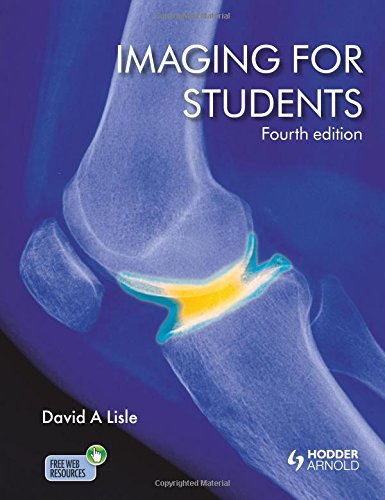 Imaging for Students Fourth Edition PDF