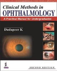 Clinical Methods In Ophthalmology 2nd Edition PDF