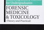 Exam Preparatory Manual for Undergraduates Forensic Medicine & Toxicology PDF