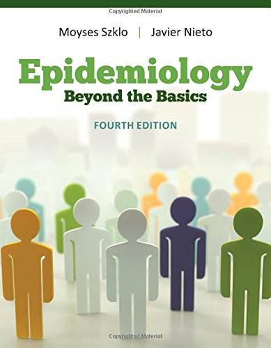 Epidemiology 4th Edition PDF