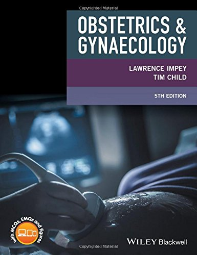 Obstetrics and Gynaecology 5th Edition PDF